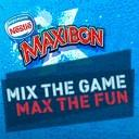 MIX THE GAME. MAX THE FUN