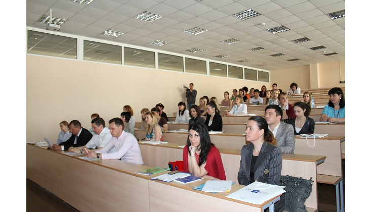 Фабрика «Нестле Кубань» приняла участие в конференции «HR-инвестиции в будущее»