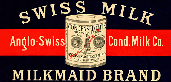 nestl first european condensed milk factory While serving as the american consul in zurich, charles page decided that switzerland, with its abundant milk supply and easy access to the whole european market, was the perfect location for a condensed milk factory.
